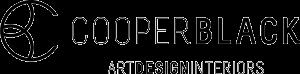 Cooper Black Design